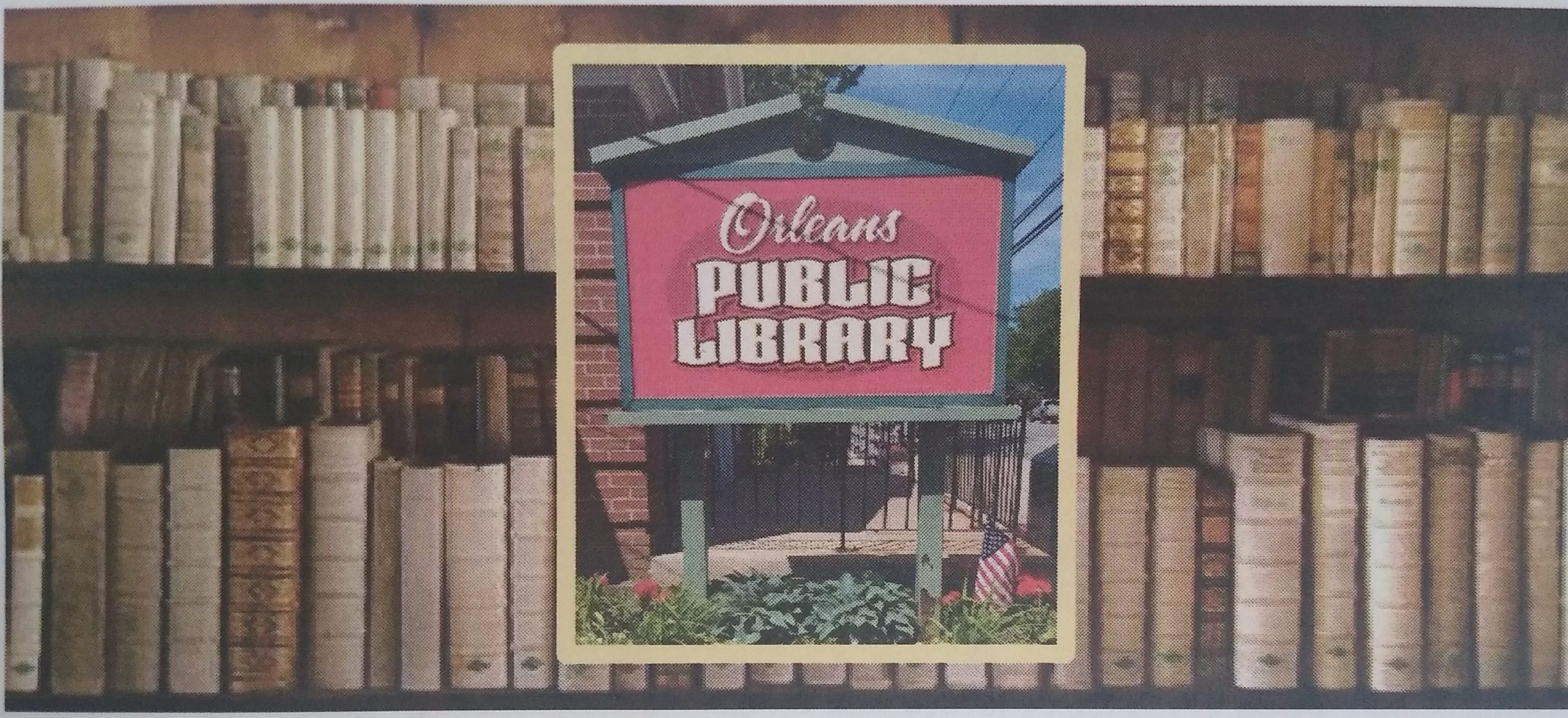 Orleans Public Library